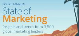 2017 State of Marketing