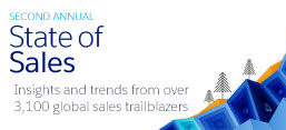 2016 State of Sales Report