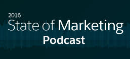 State of Marketing Podcast