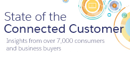 State of the Connected Customer Report
