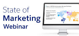 Webinar: The State of Marketing Today