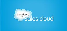 Démo Sales Cloud