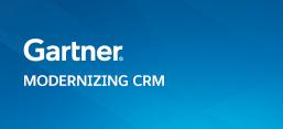 Gartner: Modernizing CRM