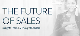 The Future of Sales eBook