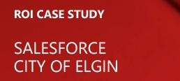 City of Elgin White Paper