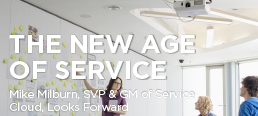 The New Age of Service