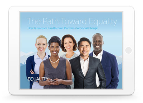 The Path to Equality