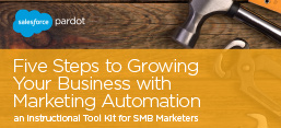 Five Steps to Growing Your Business with Marketing Automation