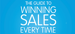 The Guide to Winning Sales Every Time