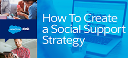 How to Create a Social Support Strategy