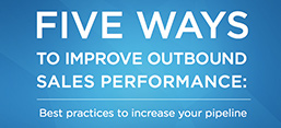 Improve Outbound Sales Performance