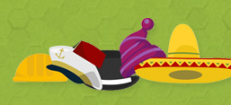 Small Biz Marketers: How Many Hats Do You Wear?