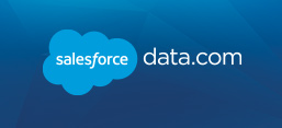 A Quick Peek at the Data.com App