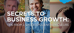 Secrets to Small Business Growth