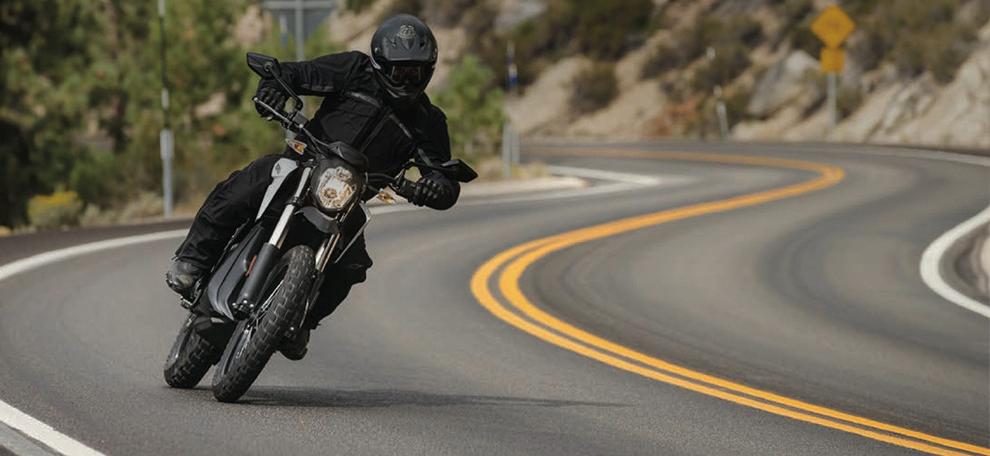 小型企业Zero Motorcycles借助CRM系统达成更多交易