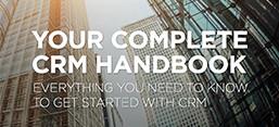 Your Complete CRM Handbook