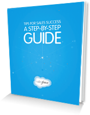 Salesforce.com Business Basics: Step-by-Step Guides