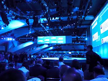 Emerging Business Keynote