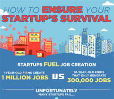 Startup Growth: How to grow a small business startup