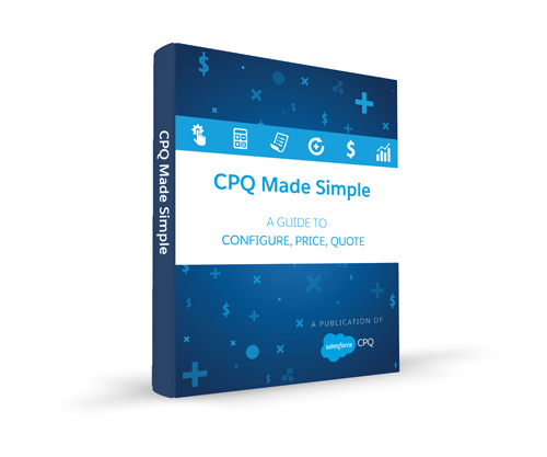 CPQ made simple