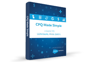 Livre électronique «CPQ Made Simple»