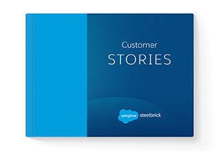 SteelBrick Customer Stories