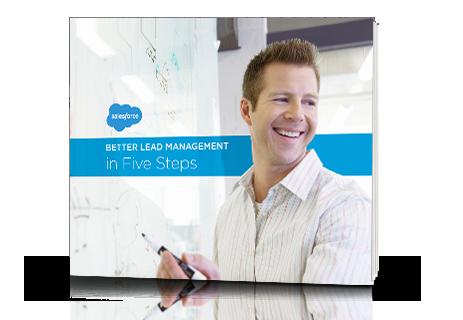 Better lead management