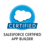 App Builder Salesforce Certification icon