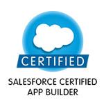 App Builder Salesforce Certification icon