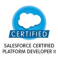 Platform Developer II Salesforce Certification