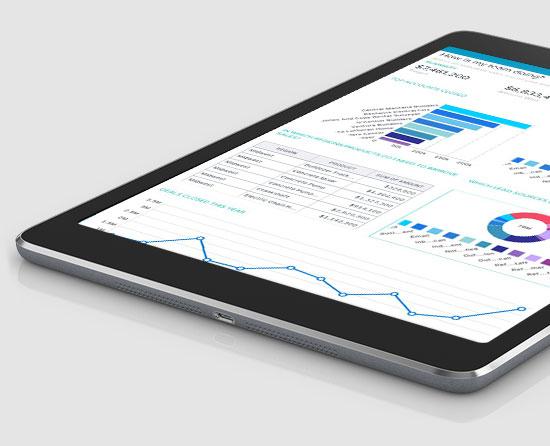 Analytics Premier+