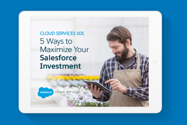 CloudServices 101 brochure