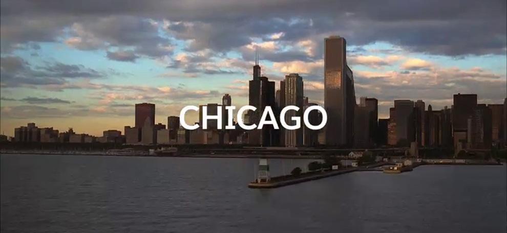 Salesforce Chicago