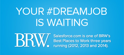 BRW Best Place to Work