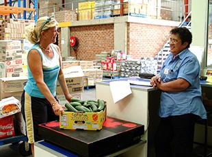 Foodbank Australia