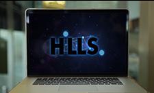 Hills Customer CRM