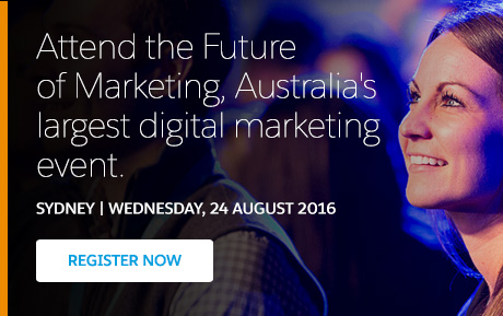 Future of Marketing Sydney