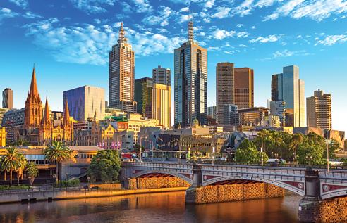 Small Business Trailblazer Breakfast Melbourne