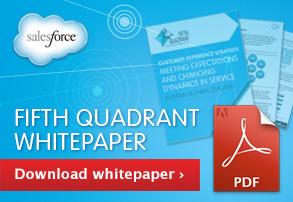 Fifth quadrant whitepaper