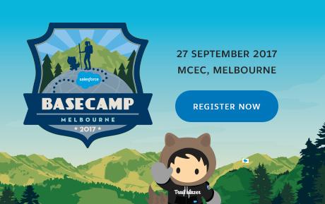Salesforce Basecamp