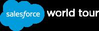 Salesforce Worldtour Melbourne 2015