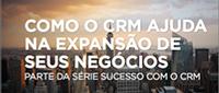 Uma olhada rápida no Salesforce CRM