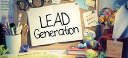 Geração de Leads para Pequenas Empresas