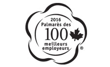 Canada's Top 100 Employers 2016