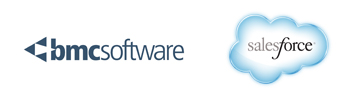 BMC Software and Salesforce
