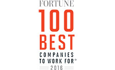 Salesforce is on Fortune's 100 Best Companies to Work for 2016
