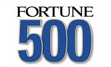 Salesforce is a member of the Fortune 500