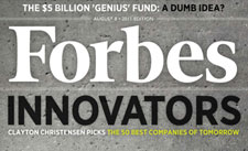 Forves Innovators