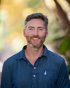 Simon Mulcahy