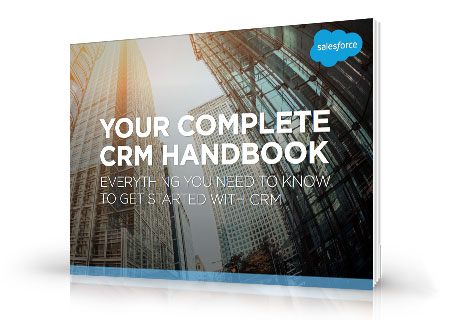 The complete CRM handbook